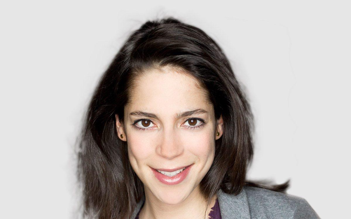 Hanna Dorner, MSc, Ernährungswissenschafterin