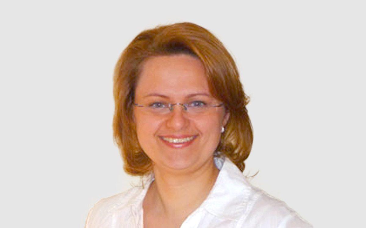 Dr. Alexandra Krasnovsky-Ehrenreich, Ärztin für Allgemeinmedizin