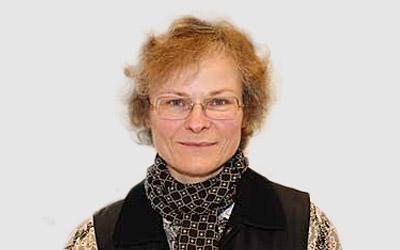Dr. Martina Mostegl, Fachärztin für Allgemeinmedizin
