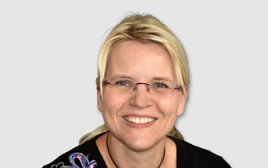 Dr. Iris Pucher, Fachärztin für Augenheilkunde und Optometria