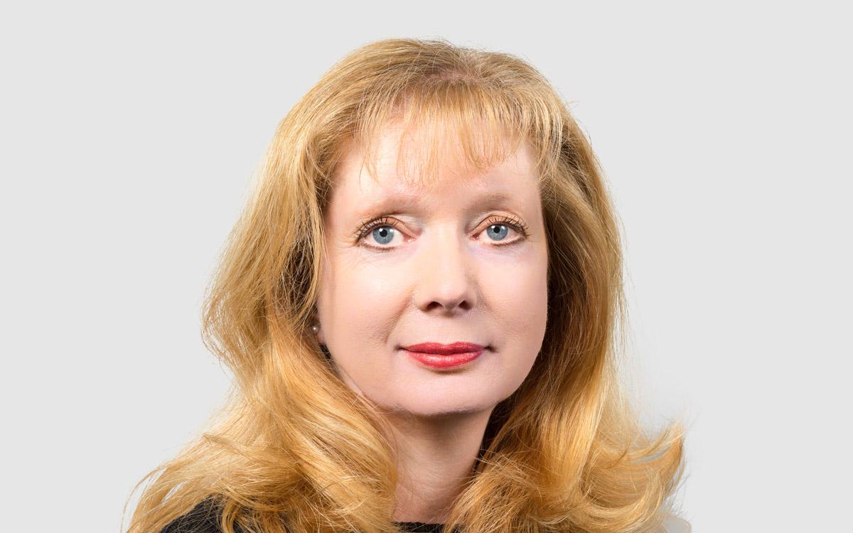 Dr. Birgit Steinbrenner, Fachärztin für Psychiatrie und Neurologie