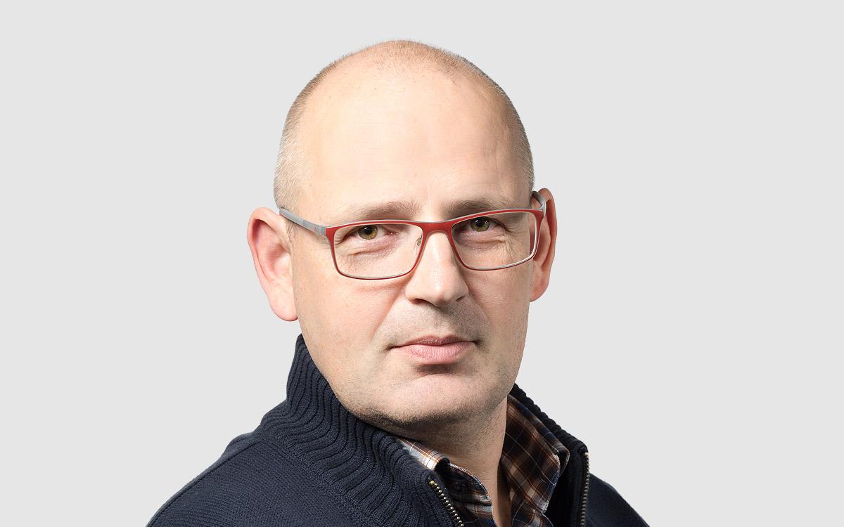 Mag. Jürgen Steinbrenner, Familientherapeut