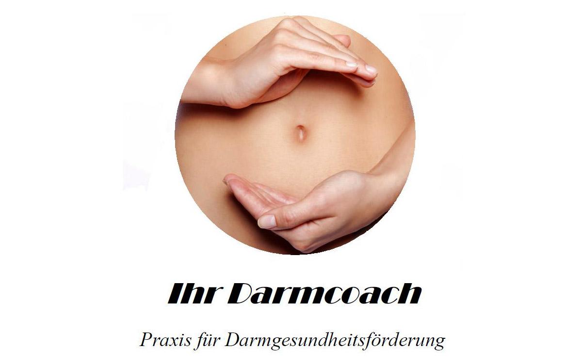 Darmcoach Marco Privitera - Logo