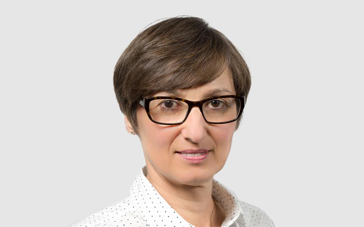 Sylvia Sturm, Ordination Dr. Steinbrenner