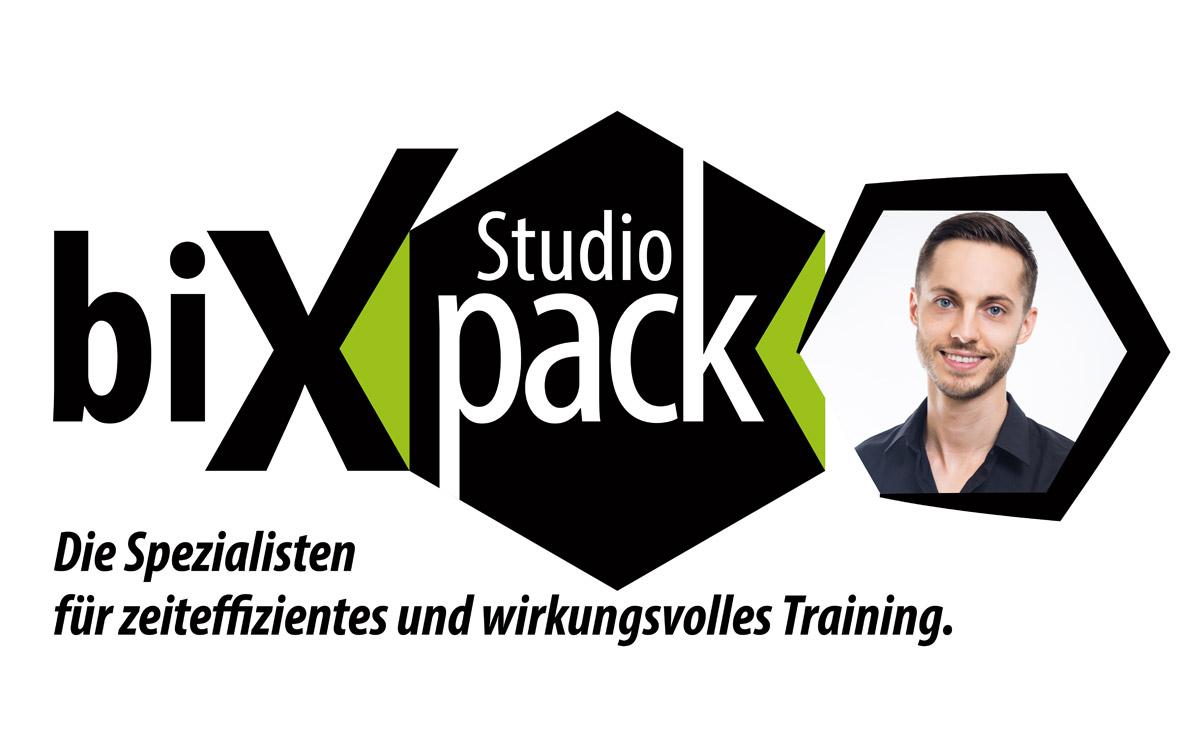 bixpack Logo Maurer